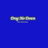 Drag Me Down icon