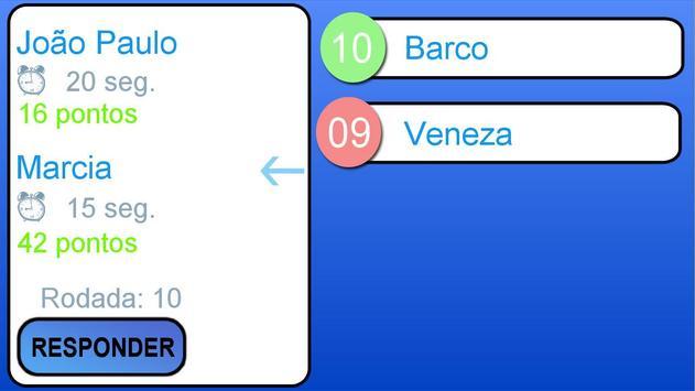 Jogo das 3 pistas apk screenshot