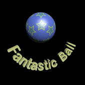 Rolling Ball 3D icon