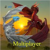 Dragon Multiplayer 3D icon