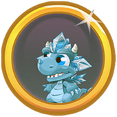 Dragon Diamond icon