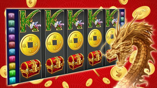 Dragon Fortune Slot : Lucky Free Real Slot Games screenshot 10