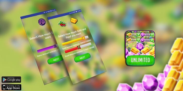 Instant dragon city free diamond Daily Rewards screenshot 1