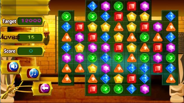 Pyramid Puzzle screenshot 2