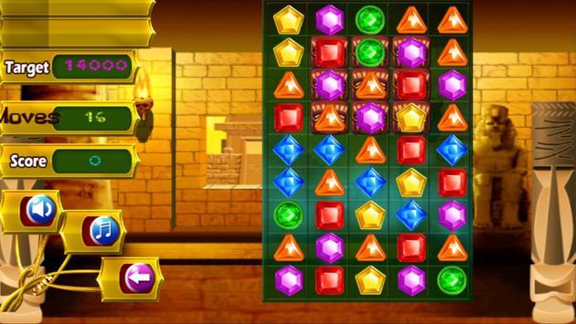 Pyramid Puzzle screenshot 3