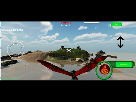 Dragon Requiem screenshot 1