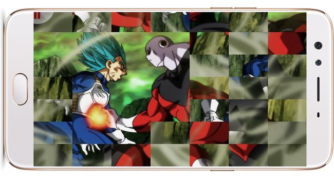 Dragon Puzzle Super screenshot 4