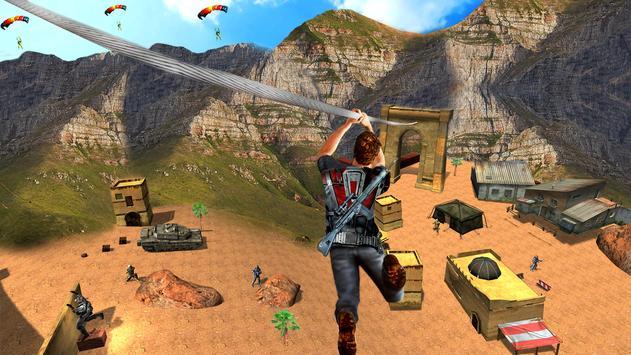 Last Day Mission: Survival screenshot 10