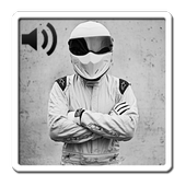 The Stig Facts Soundboard icon