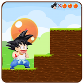 Super DragonBaall Adventure icon