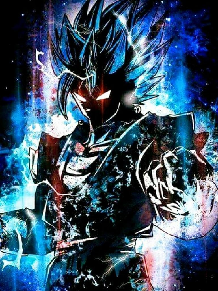 Goku Ultra Instinct Wallpaper Hd For Android Apk Download
