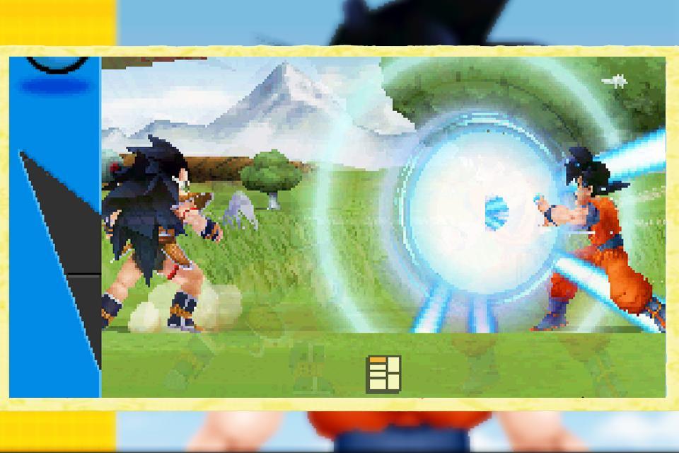 Dragon Z Kai Ultimate Goku For Android Apk Download