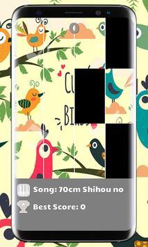 Dragon Ball Piano Tiles Music screenshot 2