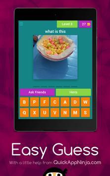 Easy Guess screenshot 10