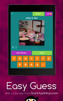 Easy Guess screenshot 7