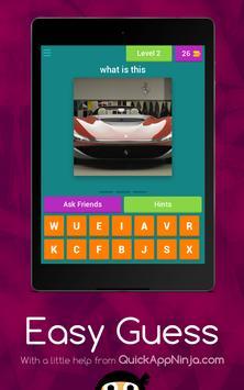 Easy Guess screenshot 9