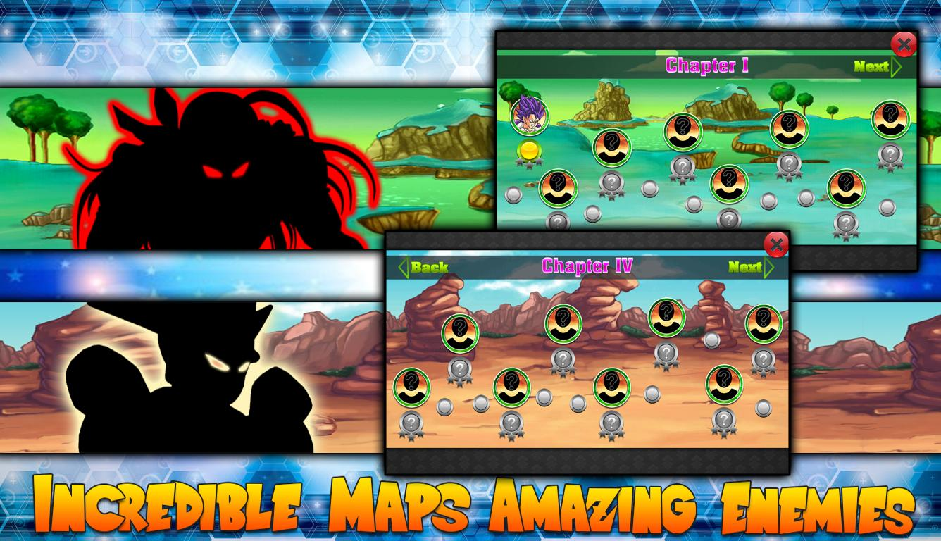 Dragon Super Saiyan Creator for Android - APK Download