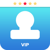Real Followers VIP icon