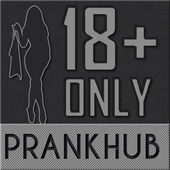 PrankHub: Prank Friends With Porn hud Screenshots icon