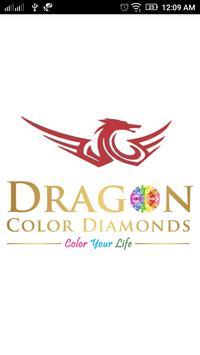 Dragon Diamonds poster
