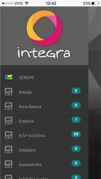 Integra SE screenshot 1