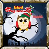 Chrismast Bird Blast icon