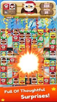 Chrismast Bird Blast apk screenshot