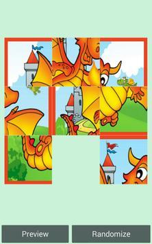 Dragon Games For Kids - FREE! apk screenshot