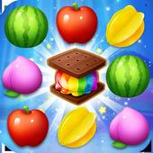 Cookies Jam Fruit 2018 icon