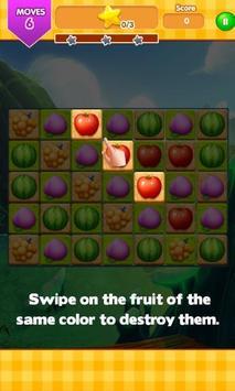 Cookies Jam Fruit 2018 screenshot 2