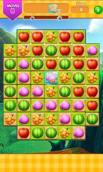 Cookies Jam Fruit 2018 screenshot 7