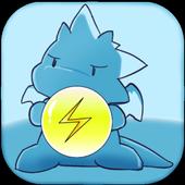 Dragon Ice Bubble icon