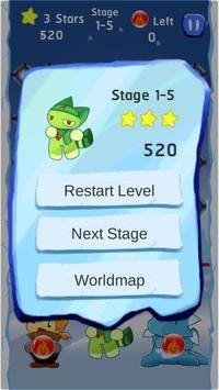 Dragon Ice Bubble apk screenshot