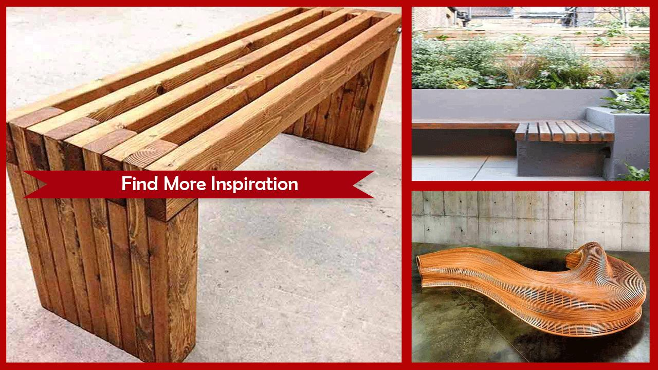 Cool Amazing Garden Benches Craft Ideas For Android Apk Download Ocoug Best Dining Table And Chair Ideas Images Ocougorg