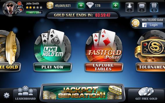 Dragonplay™ Poker Texas Holdem screenshot 11