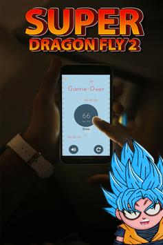 Super Dragon Fly 2 poster