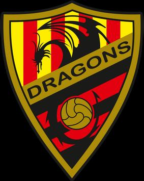 BCN DRAGONS F.C screenshot 5