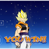 Ultimate Tenkaichi dragon The Ball Super Z Saiyan icon