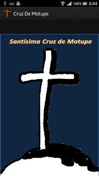 Cruz de Motupe poster