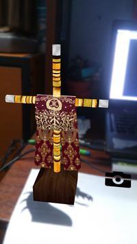 Cruz de Motupe apk screenshot