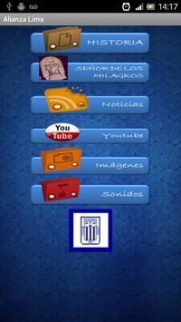 Alianza Lima Noticias poster