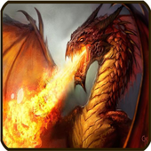 Dragon Wallpaper icon