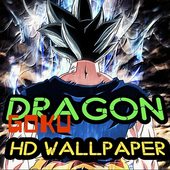Super Saiyan DBS Wallpapers icon