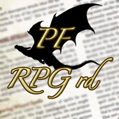 PF RPG Reference Lite [NEW] icon