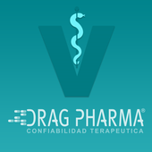 Vademécum Drag Pharma icon