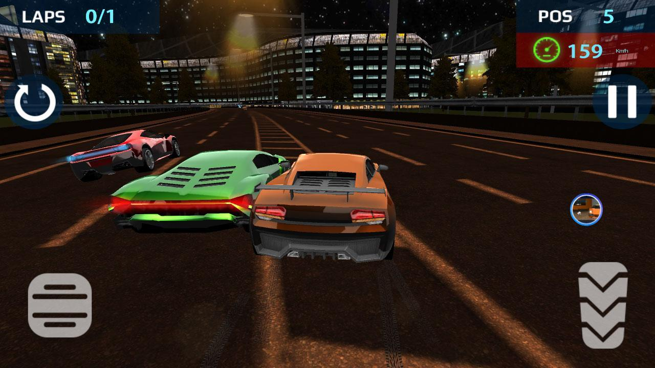 Real Drag Racing 2017 For Android Apk Download