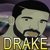Drake Songs Music Album MP3 icon