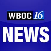 WBOC TV16 icon
