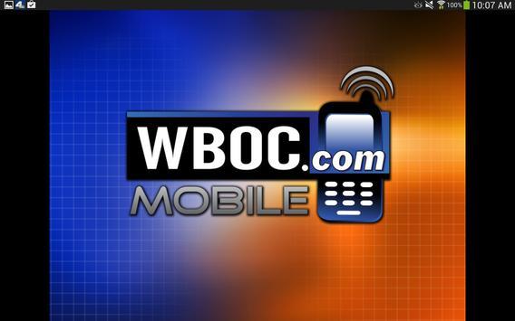 WBOC TV16 screenshot 4