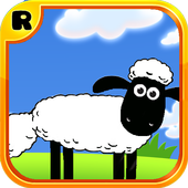 Shaun The Farmer icon